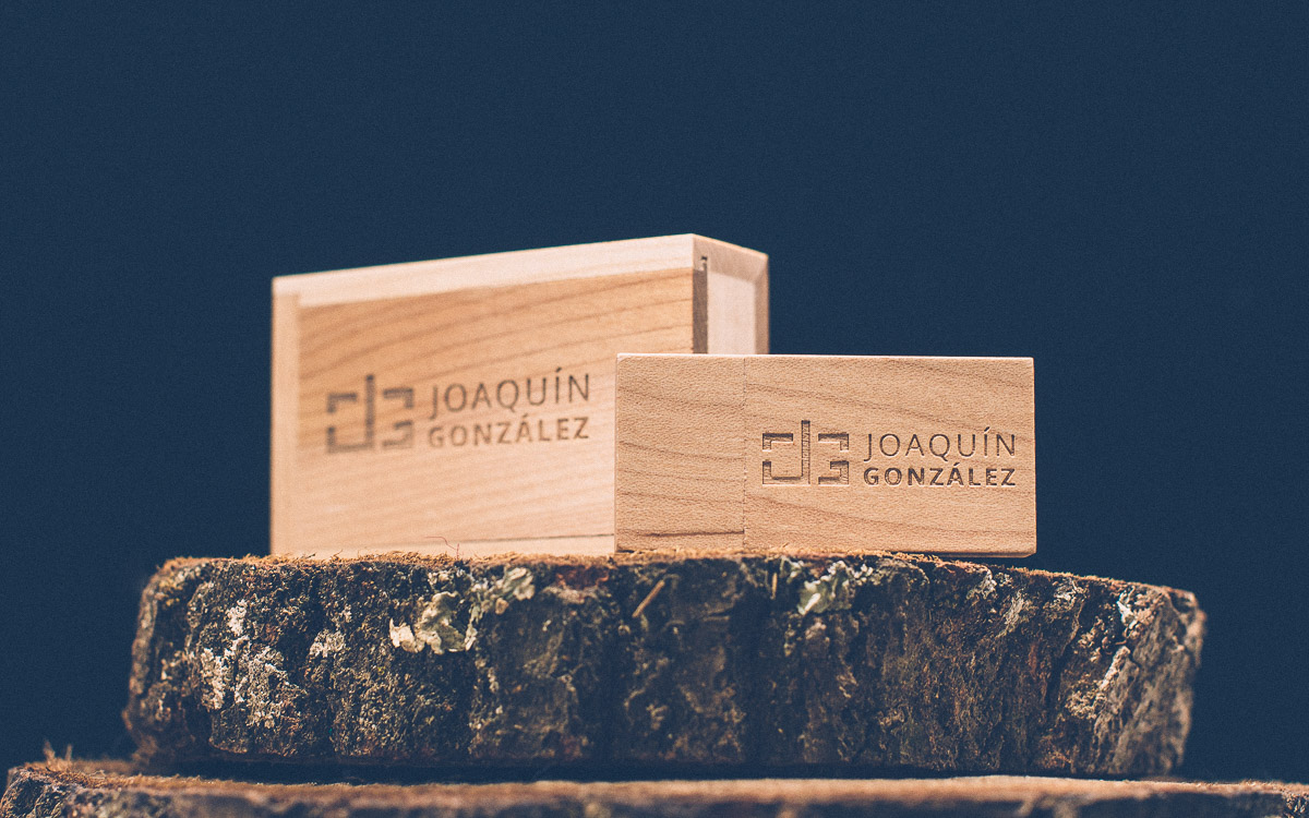 Joaquín González entrega