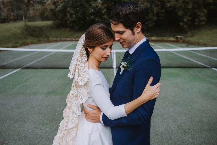 reportaje boda asturias